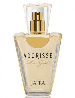 Adorisse Pure Gold di JAFRA da donna