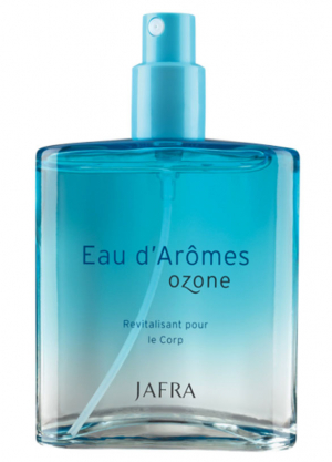Eau D`Aromes Ozone JAFRA for women