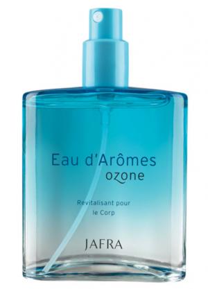 Eau D`Aromes Ozone JAFRA Feminino