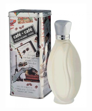 Cafe-Cafe pour Homme Cafe Parfums de barbati