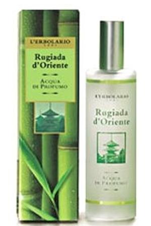 Rugiada d`Oriente L`Erbolario для мужчин и женщин