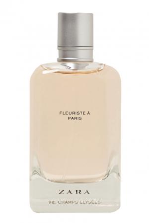 Fleuriste A Paris Zara za žene