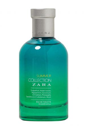 Summer Collection Zara di Zara da uomo