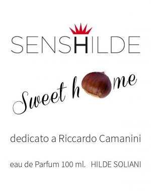 Sweet Home Hilde Soliani for women and men