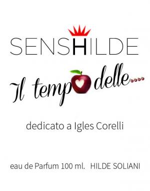 Il Tempo Delle... Hilde Soliani para Hombres y Mujeres