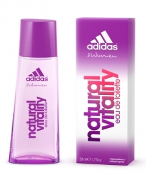 Image result for ADIDAS WOMAN NATURAL VITALITY