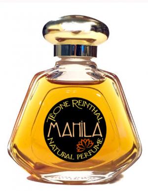Mahila Teone Reinthal Natural Perfume pour homme et femme