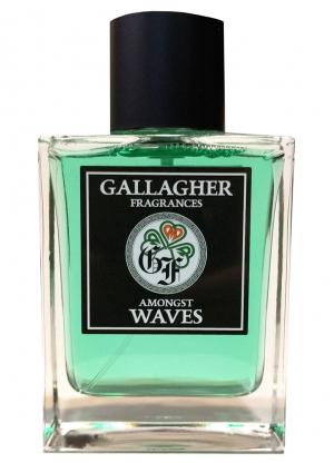 Amongst Waves Gallagher Fragrances для жінок та чоловіків