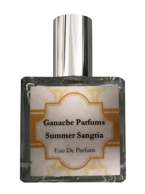 Summer Sangria Ganache Parfums для мужчин и женщин