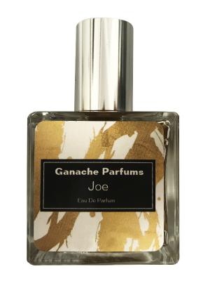 Joe Ganache Parfums pour homme et femme