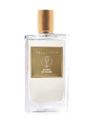 Elixir de Musc Mizensir voor dames en heren