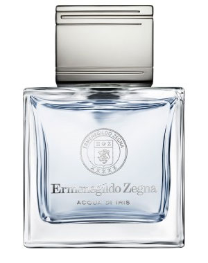 Acqua Di Iris Ermenegildo Zegna za muškarce