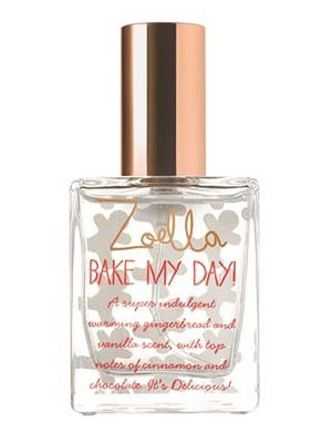 Bake My Day Zoella Beauty voor dames