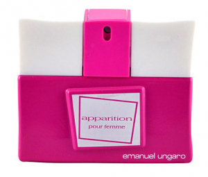 Apparition Limited Edition Emanuel Ungaro for women