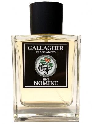 Sine Nomine Gallagher Fragrances pour homme et femme