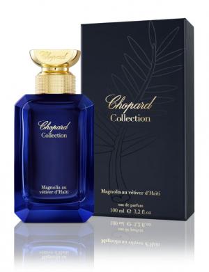 Magnolia Au Vetiver du Haiti Chopard perfume