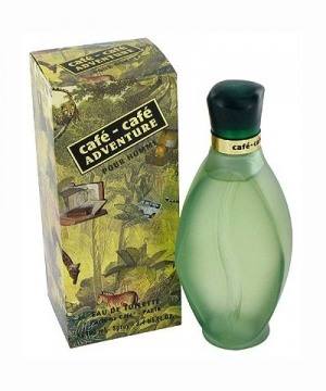 Cafe-Cafe Adventure Cafe Parfums pour homme