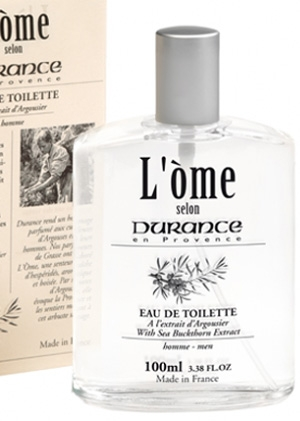 L`Ome Sea Buckthorn Durance en Provence for men