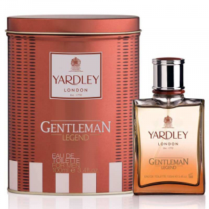 Yardley Gentleman Legend Yardley эрэгтэй