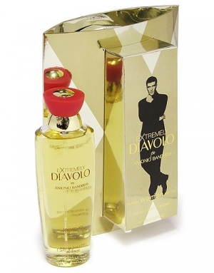 Diavolo Extremely Woman Antonio Banderas for women