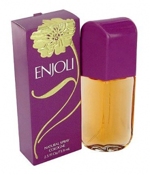 Enjoli Charles of the Ritz for women