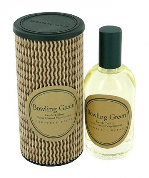 Bowling Green Geoffrey Beene para Hombres