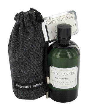 Grey Flannel Geoffrey Beene for men