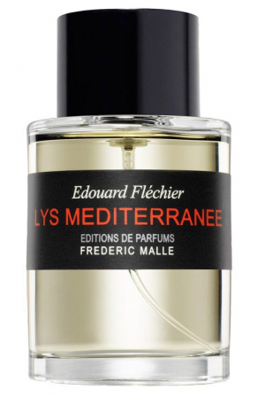 Lys Mediterranee Frederic Malle para Hombres y Mujeres
