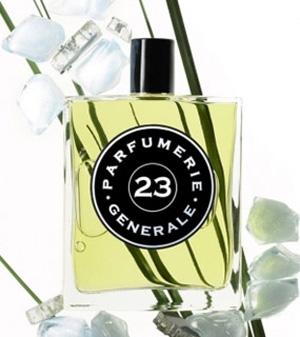 PG23 Drama Nuui Parfumerie Generale для мужчин и женщин