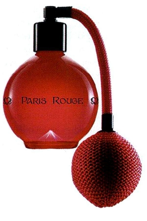Paris Rouge Delle Grazie for women