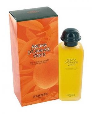 Aroma d`Orange Verte Hermes for women and men