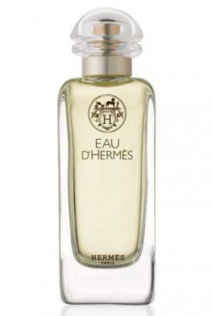 Eau D`Hermes Hermes dla kobiet i mężczyzn