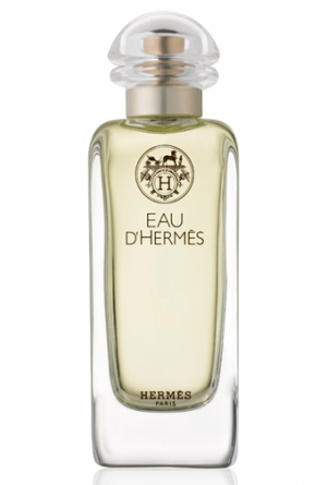 Eau D`Hermes Hermes Compartilhável