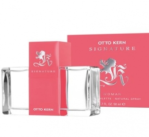 Signature Women Otto Kern للنساء