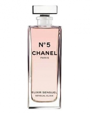 Chanel N°5 Elixir Sensuel Chanel for women