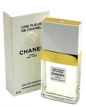 Une Fleur de Chanel Chanel for women