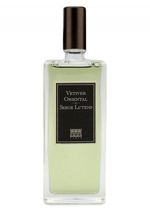 Vetiver Oriental Serge Lutens para Hombres y Mujeres