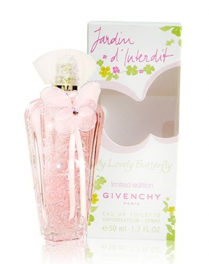 Jardin d'Interdit My Lovely Butterfly Givenchy for women