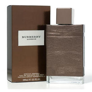 Burberry London Special Edition for Men Burberry para Hombres