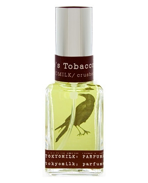 Poe's Tobacco Tokyo Milk Parfumarie Curiosite unisex