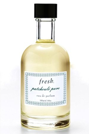 Patchouli Pure Fresh unisex