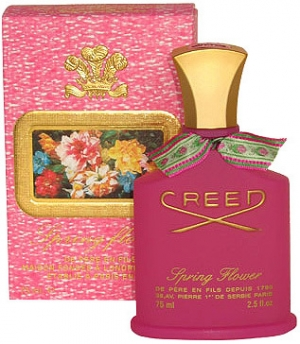 Spring Flower Creed Feminino