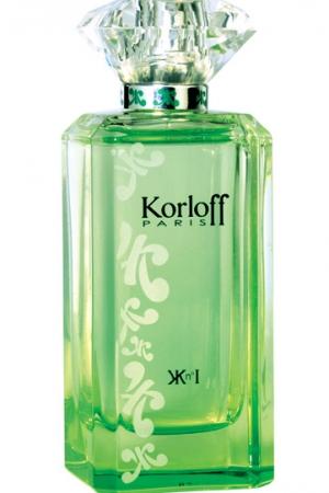 Kn°I Korloff Paris für Frauen