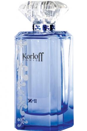 Kn°II Korloff Paris pour femme