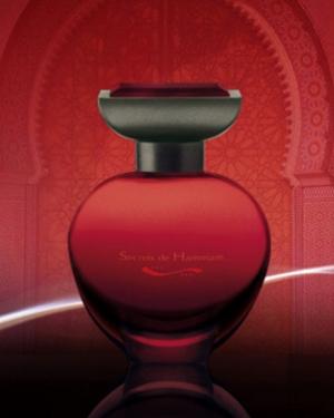 Secrets de Hammam ID Parfums dla kobiet