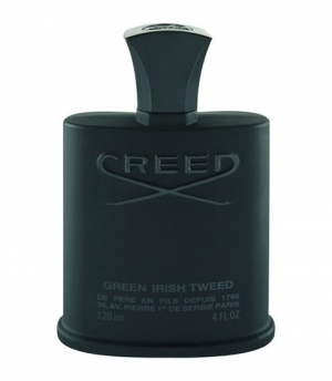 Green Irish Tweed Creed for men