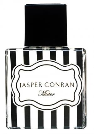 Mister Jasper Conran de barbati