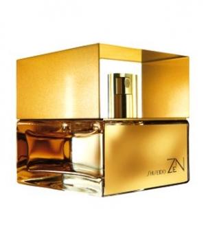 Zen Gold Shiseido Feminino