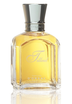 Tilleul D`Orsay for women