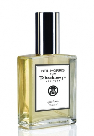 Takashimaya Neil Morris pour homme et femme